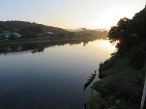 長良川中流