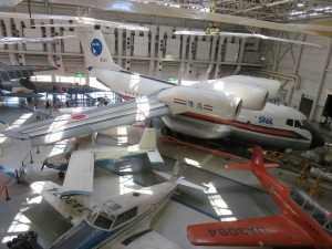 航空宇宙博物館2